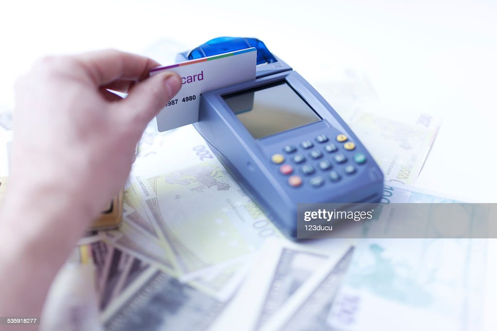 Consumerism : Stock Photo