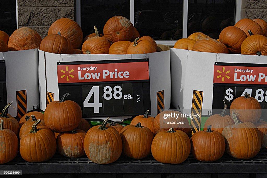 Consumers at walmart mega store 27 sept 2013