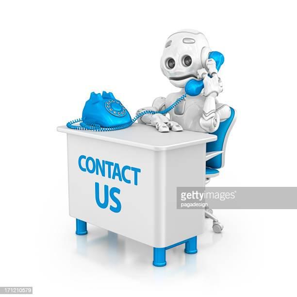 contact us desk