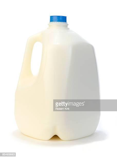 Container of Milk