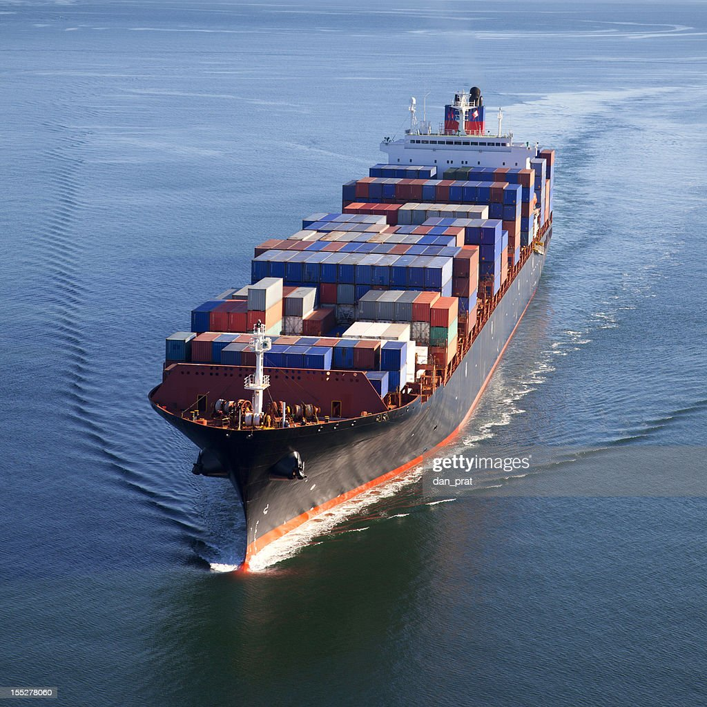 container ship photo getty images. Black Bedroom Furniture Sets. Home Design Ideas