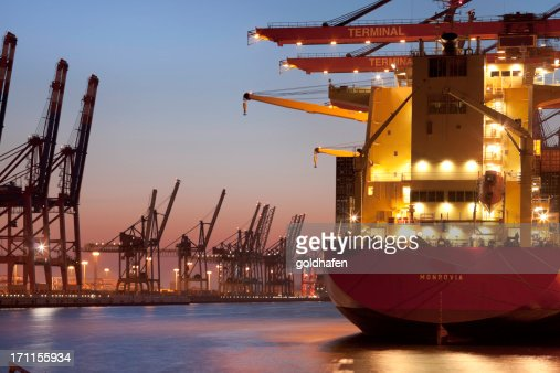 The Harbour Lights Stock Photos And Pictures Getty Images
