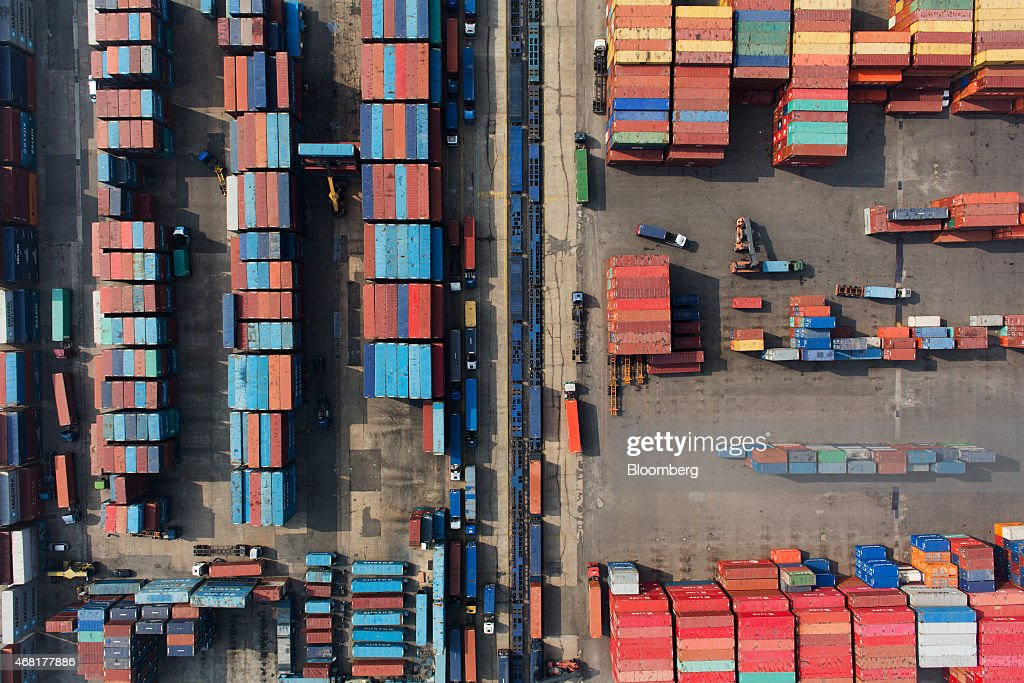 icd inland container depots Inland container depot(icd) icd a common user facility with public authority status equipped with fixed installations and offering services for handling and temporary storage of.