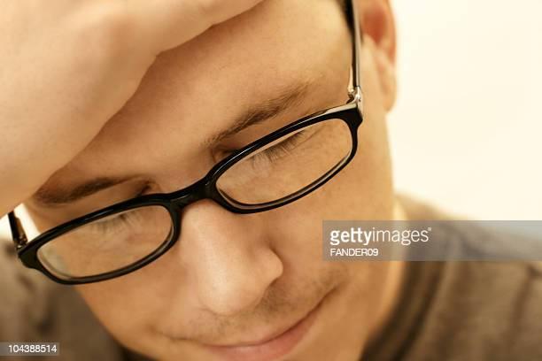 contemplating 2