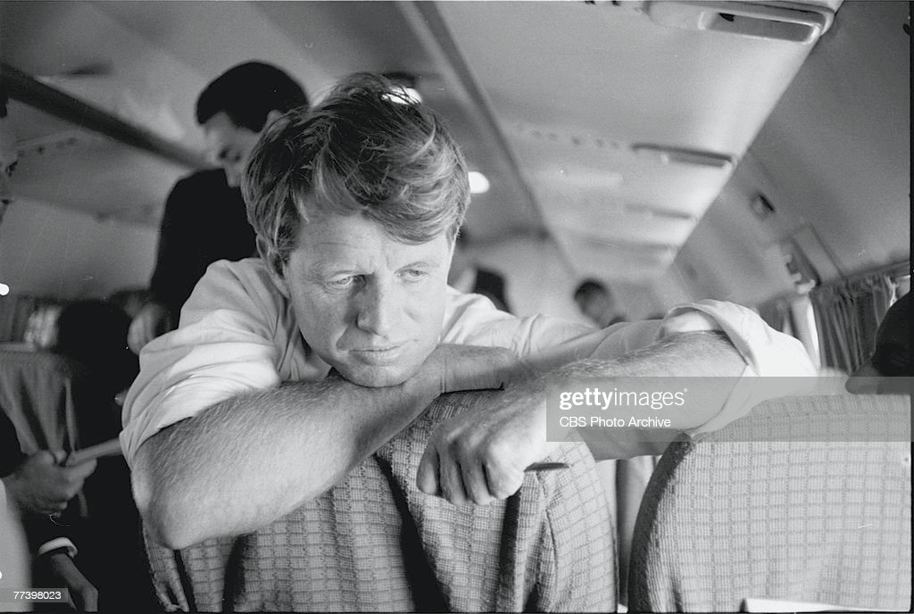 "a biography of robert f kennedy a politician When i googled rfk this morning, the first thing that popped up was this history com summation: ""robert kennedy fought organized crime and."