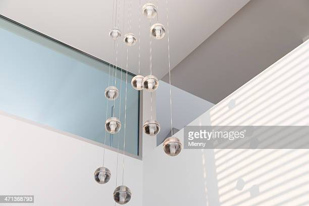 Contemporary Architecture Modern Chandelier
