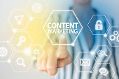 Content marketing, internet, marketing, search engine, web page.