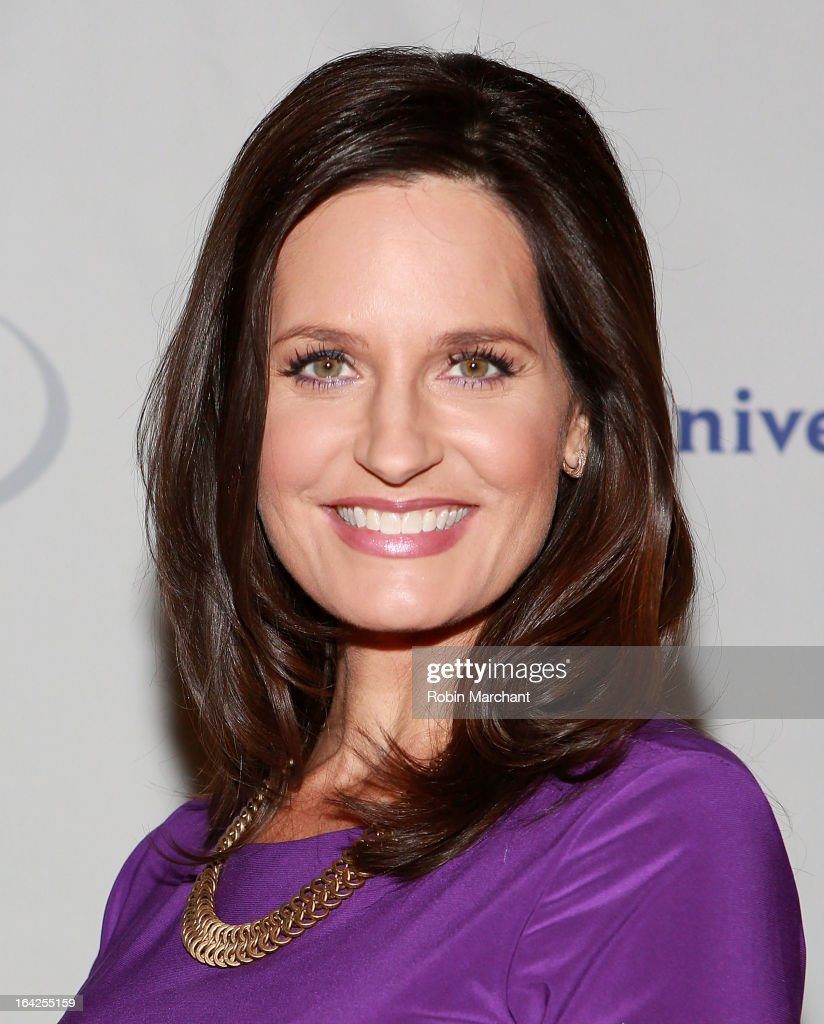 Contessa Brewer attends National Lesbian And Gay Journalists Association 18th Annual New York Benefit on March 21, 2013 in New York, United States.