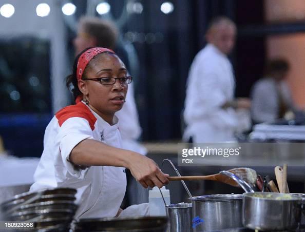 Janel Hells Kitchen