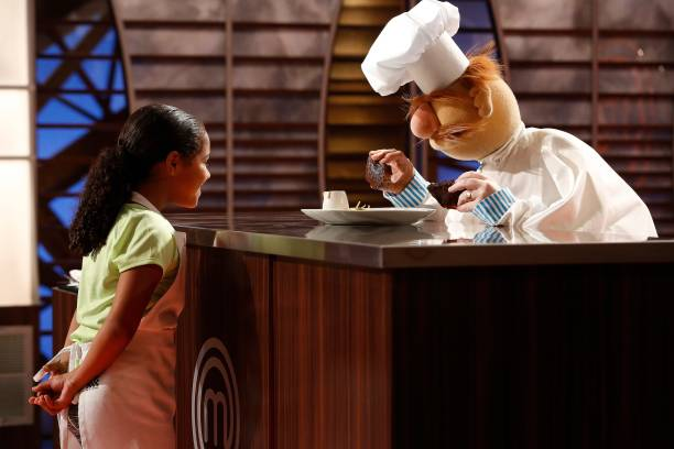 SWEDISH CHEF THE WINNER TAKES IT ALL