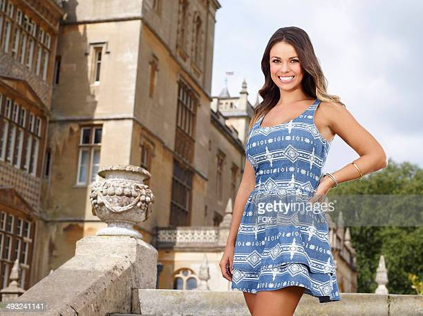 MARRY 'HARRY' Contestant Meghan Jones in the Season Premiere episode of I WANNA MARRY 'HARRY' airing Tuesday May 20 2014 on FOX