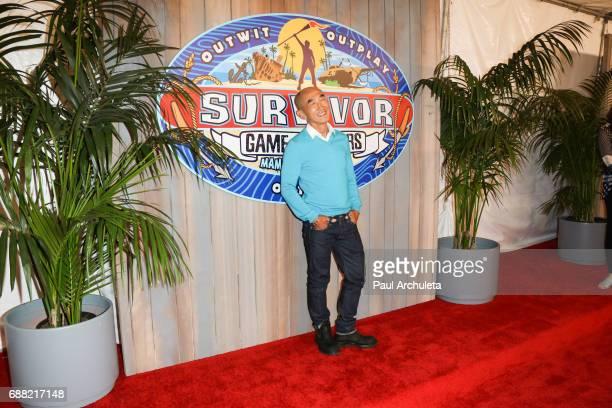 Contestant Tai Trang attends CBS' 'Survivor Game Changers Mamanuca Islands' at CBS Studios Radford on May 24 2017 in Studio City California