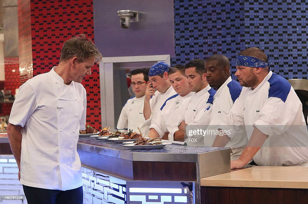 FOX 39 S Hell 39 S Kitchen Season Thirteen Getty Images