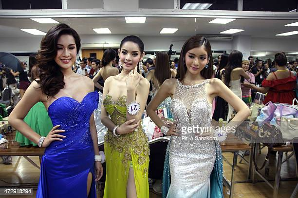 Transvestite Beauty Pageant Stock - 55.4KB