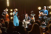 Céline Mauge And The Laughing Seabird Concert At Studio...