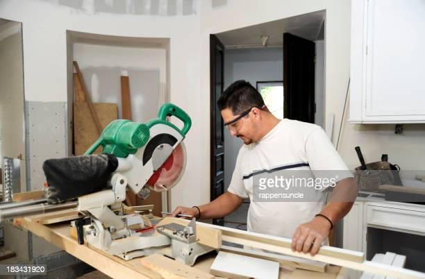 Küche renoviert Auftragnehmer