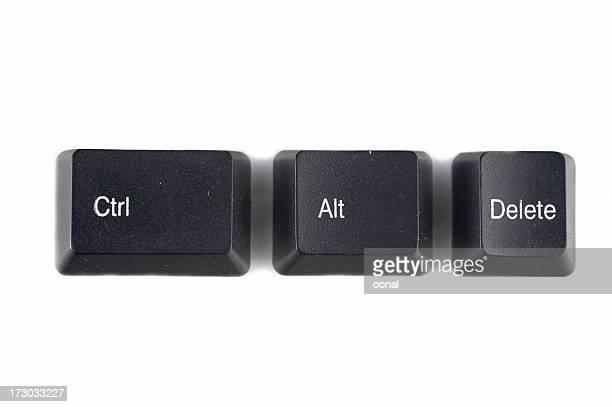 Control Alt Del