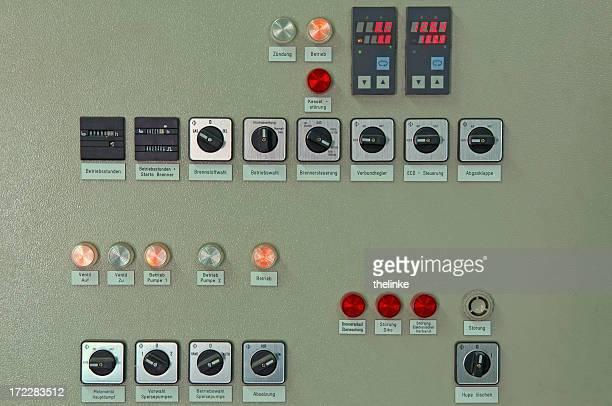 コントロールボード