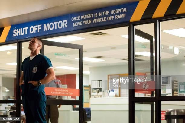 SHIFT 'Control' Episode 404 Pictured Brendan Fehr as Drew Alister