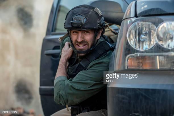 SHIFT 'Control' Episode 404 Pictured Eoin Macken as TC Callahan