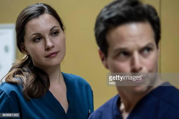 SHIFT 'Control' Episode 404 Pictured Jill Flint as Jordan Alexander Scott Wolf as Scott Clemmens
