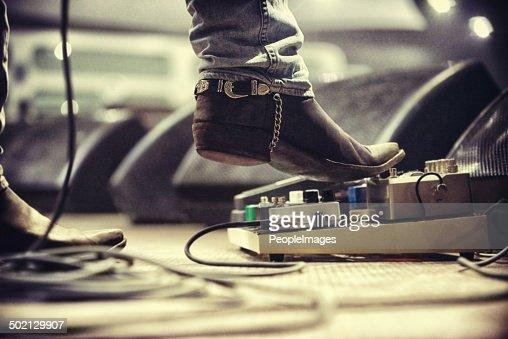管理の音楽