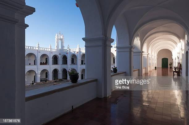 Convento de San Felipe de Neri