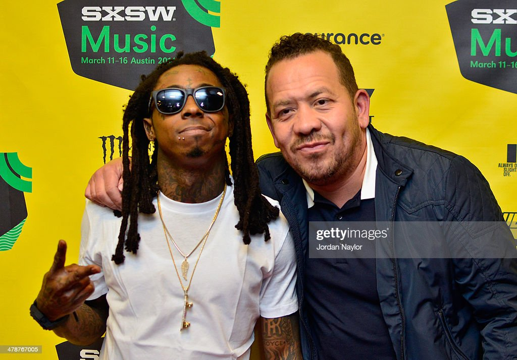 IX - A conversation with Elliott Wilson and Lil Wayne - 2014 SXSW Music, Film + Interactive