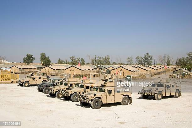 Convoi de Camp