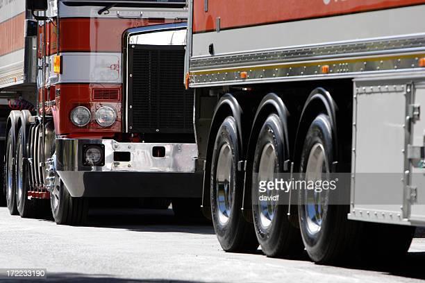 Convoy Wheels