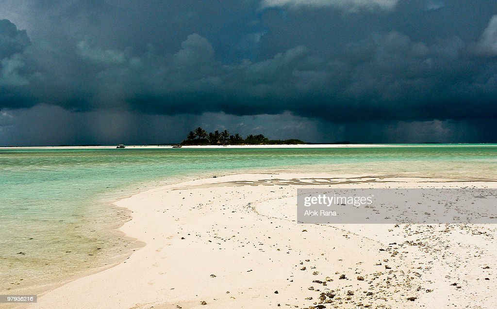 Cook Islands : Stock Photo