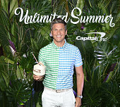 David Burtka Hosts A Summer Night Out With Capital One...