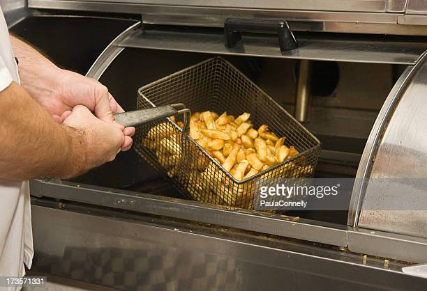 Cooked Chips