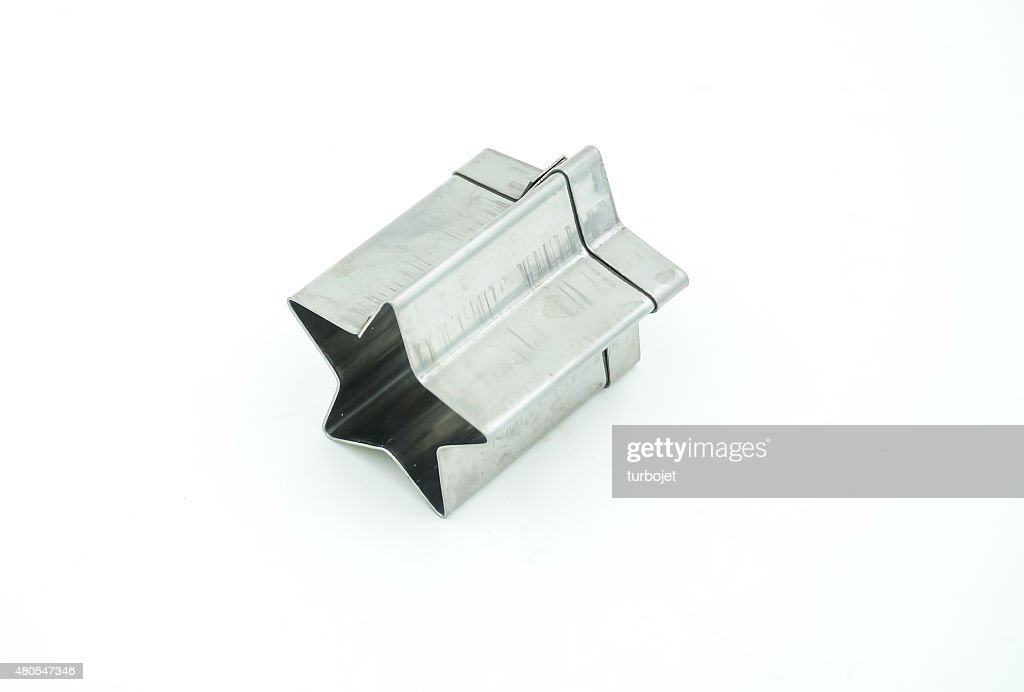 cookie cutter : Stock Photo