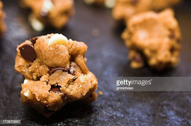 Cookies Pâte à pétrir