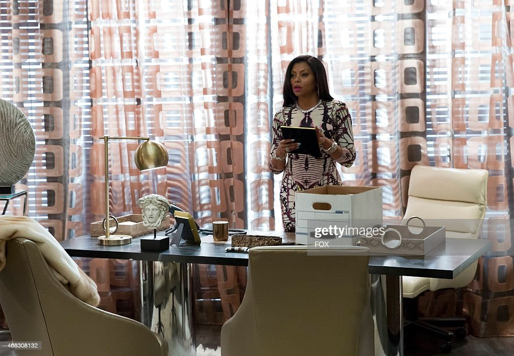 Cookie is cooking up a plan of her own in the special twohour 'Die But Once/Who I Am' Season Finale episode of EMPIRE airing Wednesday March 18 on FOX