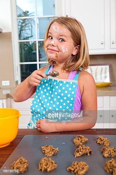 Macaron le glouton