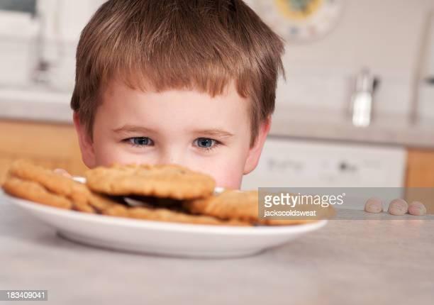 Cookie di mostro
