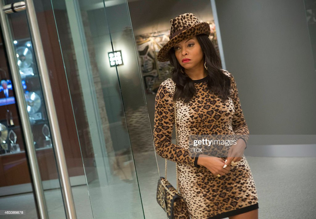 Cookie shows up at Empire in the 'Outspoken King' episode of EMPIRE airing Monday Jan 14 2015 on FOX