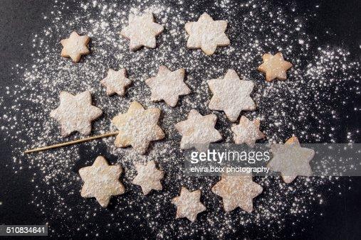 Cookies firmament