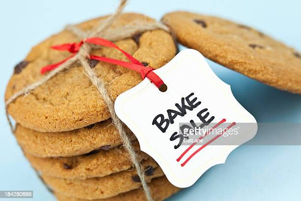Cookies for Bake Sale