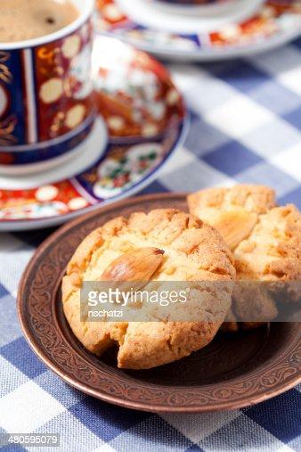 Cookies : Stock Photo