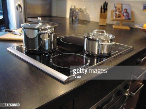 cooking & pans