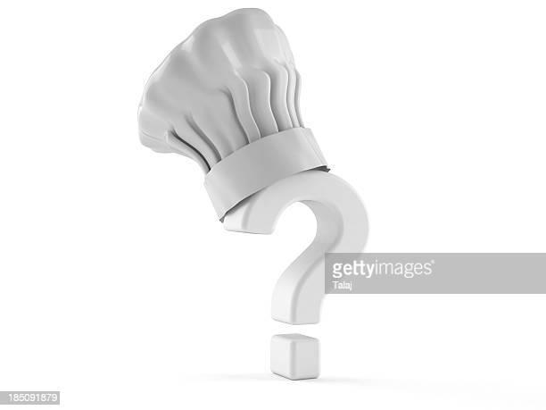 Kochen Frage