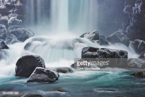 Cool as a Mountain Stream
