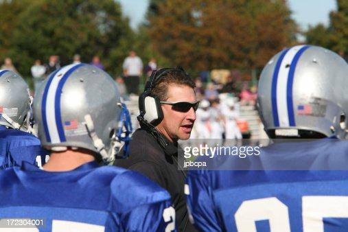 cool coach