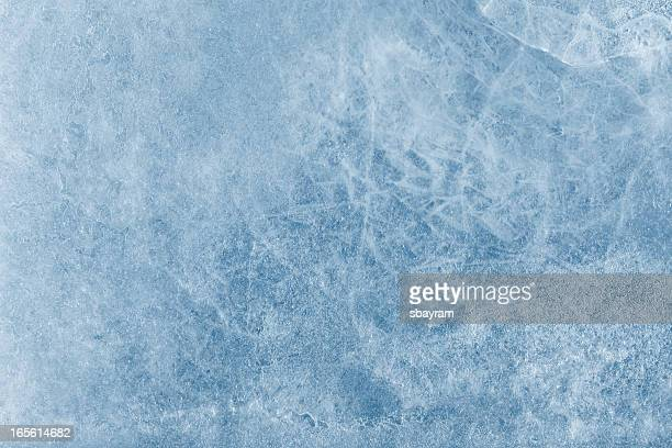 Cool ice background