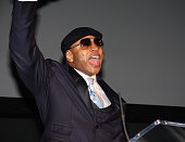 LL Cool J attend the Hip Hop Summit Action Network Inaugural Ball at the Harman Center for the Arts on January 19 2009 in Washington DC