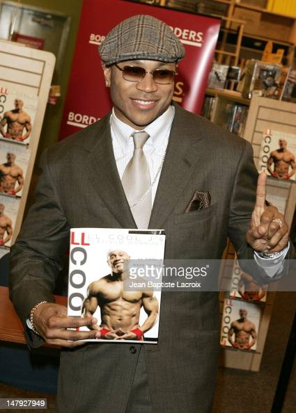 Ll Cool J Shares His Y Workout Secrets