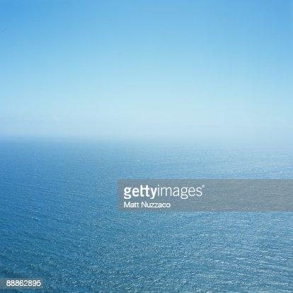 Cool ocean breeze : Stock Photo